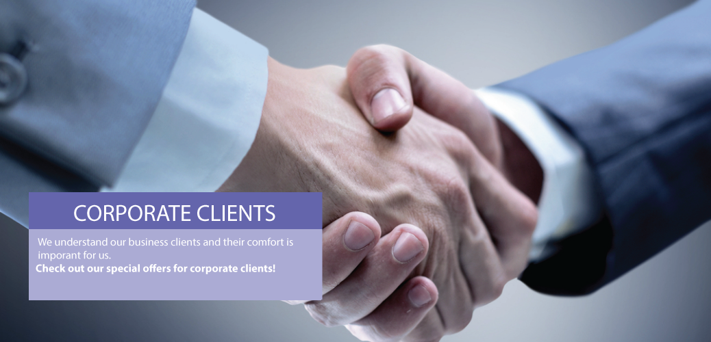 Business clients