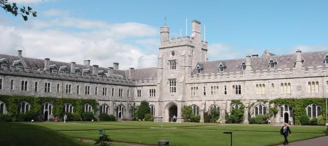 Процесът на кандидатстване в университет в Ирландия