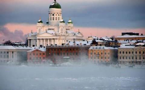 Кандидатстване във финландски университет