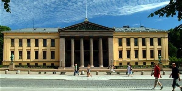 Какво висше образование предлага Норвегия?